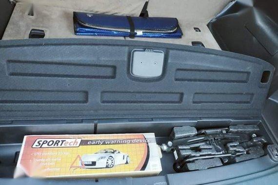 Black Hyundai Santa Fe 2012 for sale in Cavite
