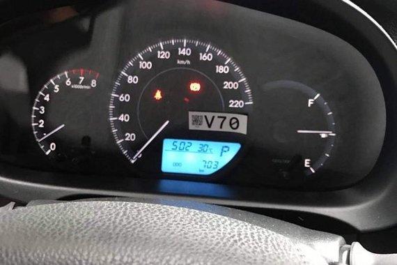 Toyota Vios 1.3 XE CVT Auto 2021