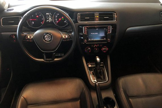 2017 Volkswagen Jetta 2.0 TDI Automatic
