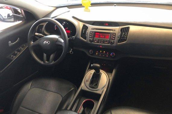 2016 Kia Sportage Automatic