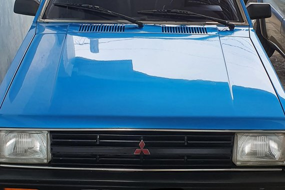For Sale Mitsubishi Lancer 1990
