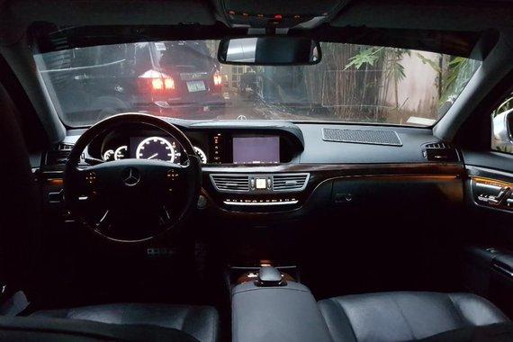 Mercedes-Benz S Class S550 AMG Auto 2005