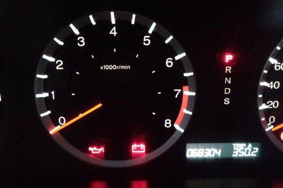 Honda Accord 2.4 i-VTEC (A) 2010