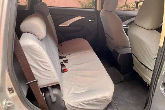 Mitsubishi Xpander GLS Auto 2019