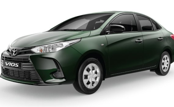 NEW YEAR PROMO! 9K ALL-IN DOWNPAYMENT TOYOTA VIOS 1.3XLE CVT