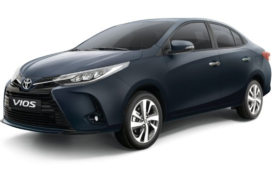 NEW YEAR, NEW CAR! LOWEST DP BRAND NEW TOYOTA VIOS 1.3XLE MT