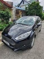 Ford Fiesta 2016 S 1.0L Ecoboost Titanium