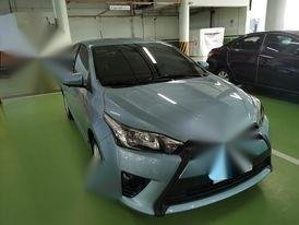 Toyota Yaris 1.3 (A) 2014