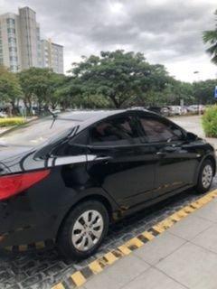 Hyundai Accent 2018 1.4 GL AT
