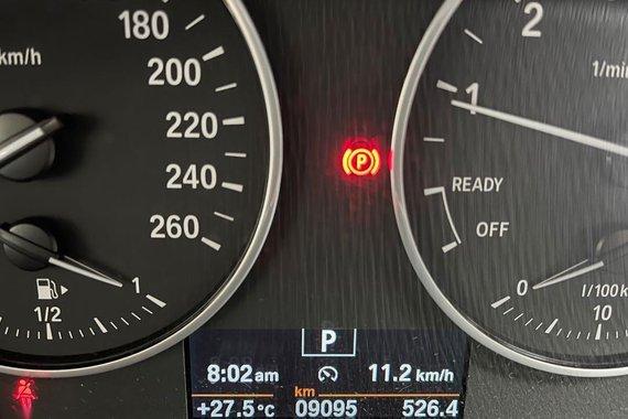 BMW 218i Active Tourer (A) 2016
