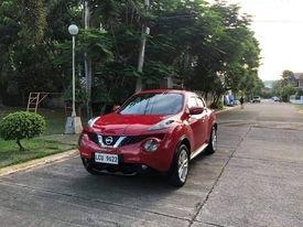 Nissan Juke 1.6L CVT Automatic Transmission 2016