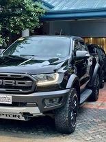 Ford Raptor 2019 model