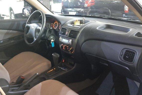 Nissan Sunny 1.6 EX (A) 2008
