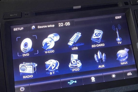 Black Honda Civic 2013 for sale in Muntinlupa