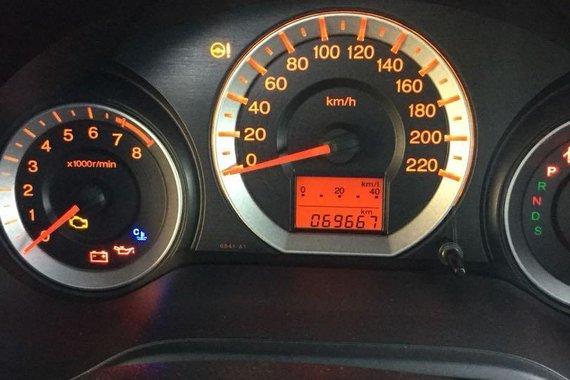 Honda City 1.5 i-VTEC Auto 2010