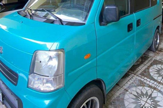 2005 Suzuki Every Van DA64W from Japan Automatic