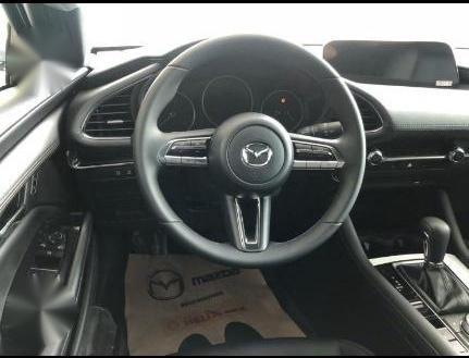Mazda 3 1.5 Hatchback Standard 6AT (A) 2021
