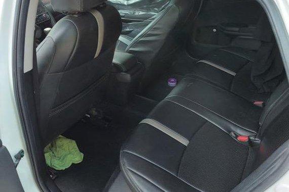 Honda Civic 1.8 (A) 2018