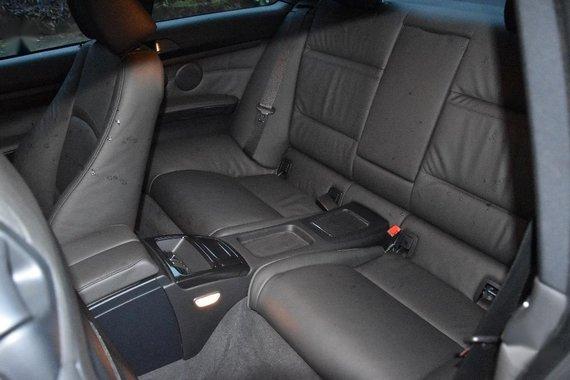 BMW 335i M Sport (A) 2009
