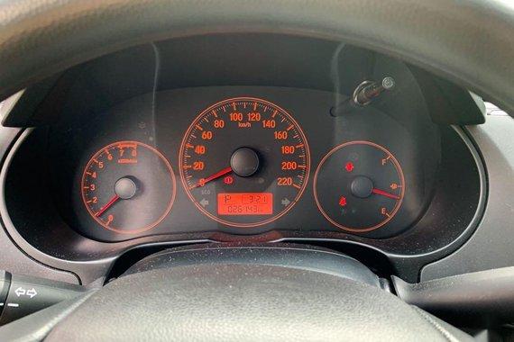 Honda City 1.5 E CVT Auto 2017