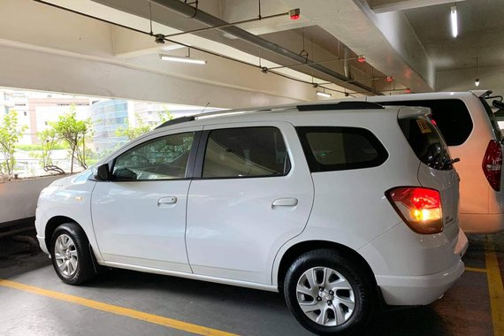 2015 Chevrolet Spin For Sale!