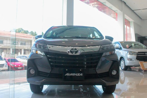 Advance in Style with Avanza 1.5 G A/T
