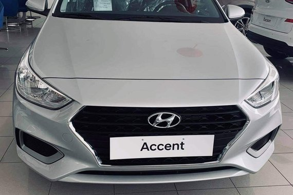 ‼️ALL-NEW ACCENT 2020 ALL-IN PROMO‼️