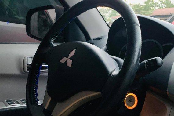 2014 Mitsubishi Strada Manual 4X4 Diesel