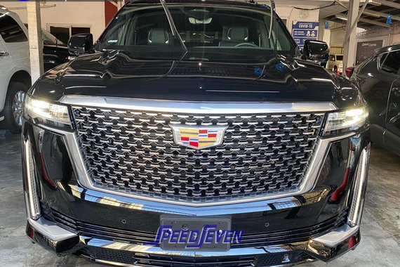 Brand New 2021 Cadillac Escalade ESV Premium Luxury (FULLY LOADED - TOP OF THE LINE) long wheel base