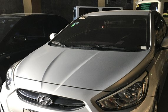 For Sale: Hyundai Accent 2016