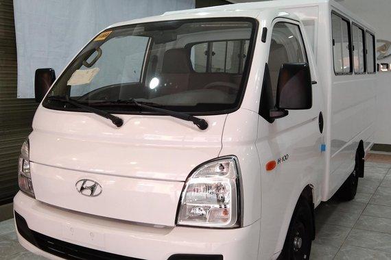 2020 HYUNDAI H-100 - ZERO OR 15K DOWNPAYMENT