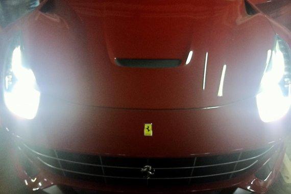 Used 2014 Ferrari F12 Berlinetta Local unit