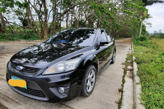 FOR SALE!!! FORD FOCUS 2012 AUTOMATIC DIESEL