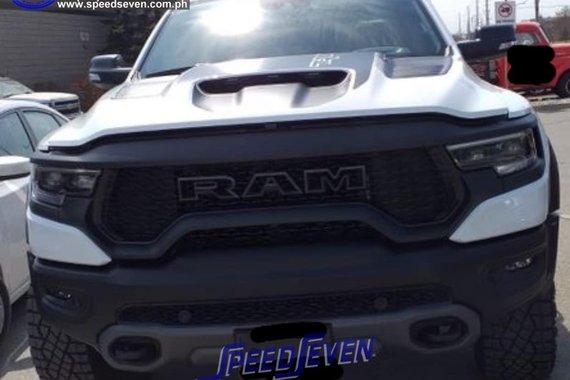 2021 RAM 1500 TRX Brand New not Raptor F150 F 150 F-150 Laramie Crew Cab Platinum Lariat Rebel