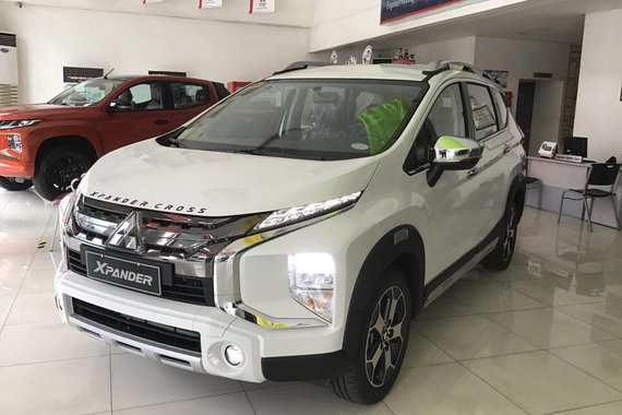 Brandnew Mitsubishi Xpander Summer Updated Promo