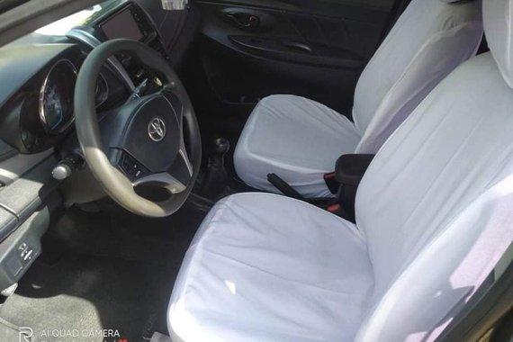 Toyota vios 1.3E 2016