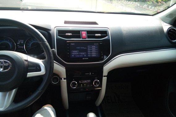 Toyota RUSH 1.5 G 2018