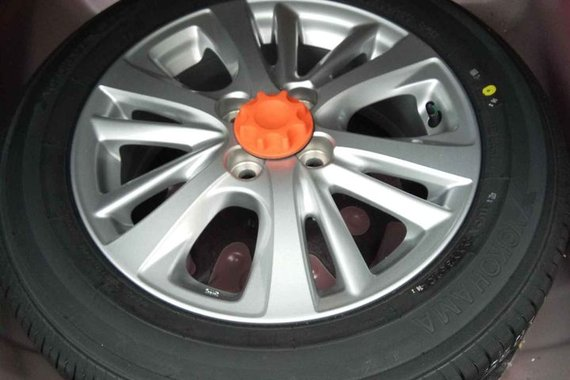 Toyota Vios 1.3 XLE CVT 2021