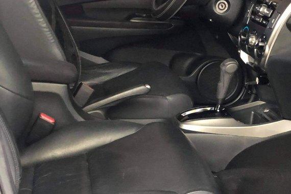 2013 Honda City 1.5E A/T
