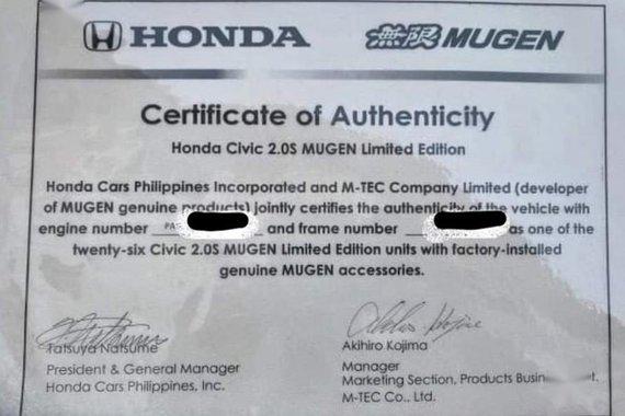 P Honda Civic 2011