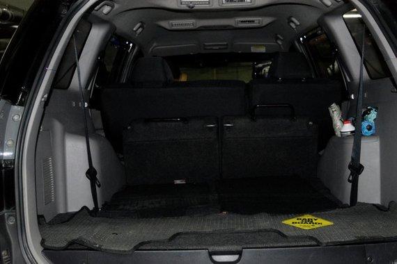 Selling Black Mitsubishi Montero 2014 in Makati