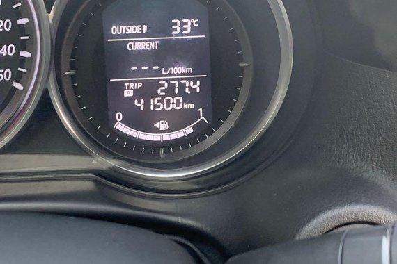 Selling White Mazda CX-5 2013 in Pasig