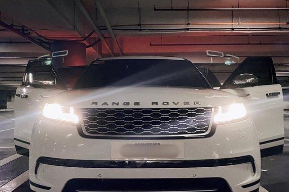 2020 Land Rover Range Rover Velar 2.0 Si4 (A) for sale