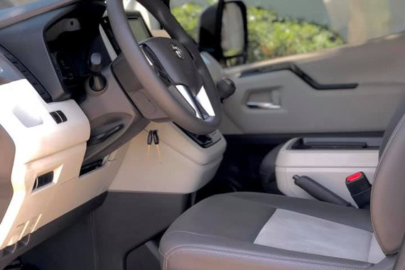 Sell Toyota Grandia 2019 M/T 2020 look