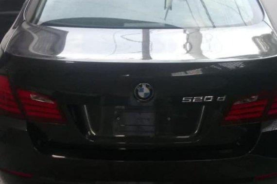Bmw 520D 2014 Sedan