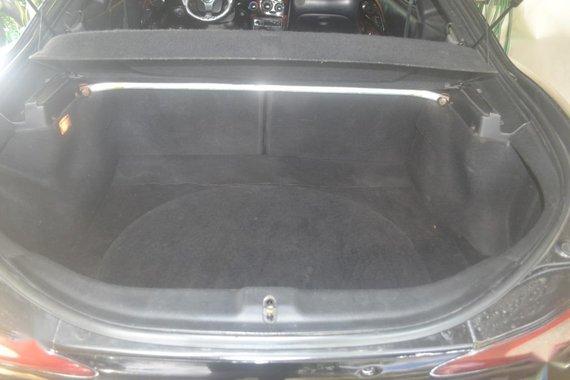 Hyundai Tiburon FX Auto 1997