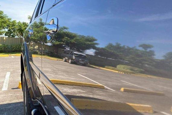 Mitsubishi Montero Sport Gls-V A/T 2012-2013