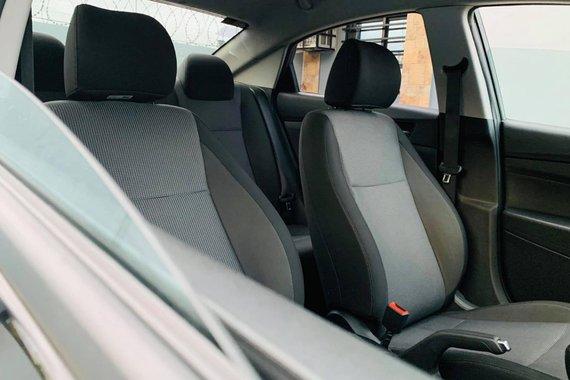 2020 Hyundai Accent 1.4 Manual New Look