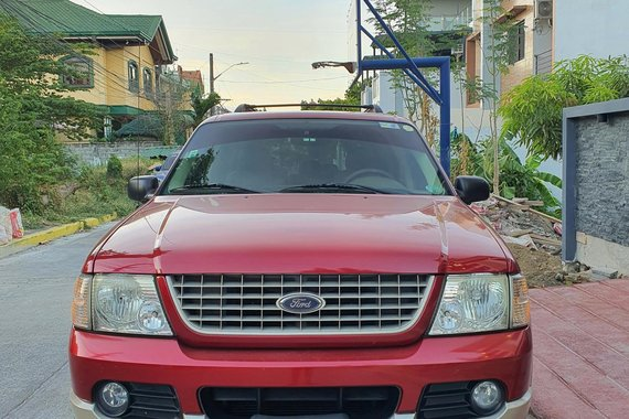 RUSH Selling Brown 2007 Ford Explorer SUV / Crossover by verified seller