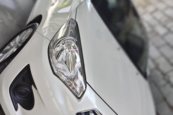 Mitsubishi G4 GLX acquired 2019